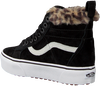 Zwarte VANS Sneakers SK8 HI PLATFORM  - small