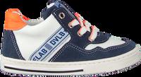 Blauwe DEVELAB Lage sneakers 41307  - medium