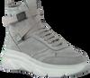 Grijze COPENHAGEN FOOTWEAR Hoge sneakers CPH45  - small
