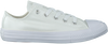 Witte CONVERSE Sneakers CTAS OX KIDS  - small