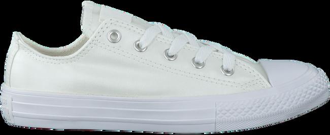 Witte CONVERSE Sneakers CTAS OX KIDS  - large
