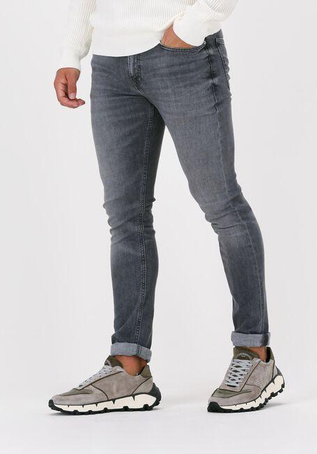 Grijze CALVIN KLEIN Skinny jeans SKINNY  - large