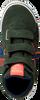 Groene MUNICH Hoge sneaker G3 BOOT VELCRO  - small