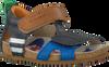 Blauwe SHOESME Sandalen BI8S086  - small