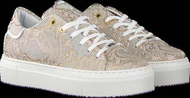 Gouden NOTRE-V Lage sneakers J4850E - large