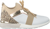 Witte HIP Sneakers H1767 - small