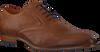 Cognac VAN LIER Nette schoenen 1919110  - small
