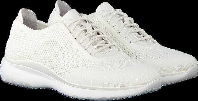 Witte COLE HAAN Sneakers 3.ZEROGRAND WOMEN  - large