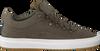 Groene NUBIKK Sneakers JULIEN MIELE LIZARD II  - small