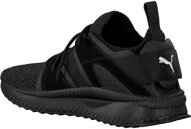 Zwarte PUMA Sneakers TSUGI BLAZE EVOKNIT  - large