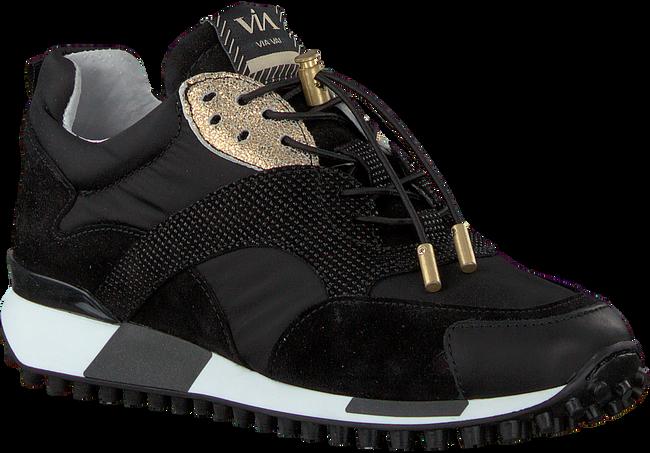 Zwarte VIA VAI Sneakers 5106075  - large
