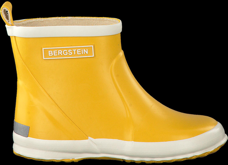 frisse stijlen fabrieksuitgang zo goedkoop Gele BERGSTEIN Regenlaarzen CHELSEABOOT