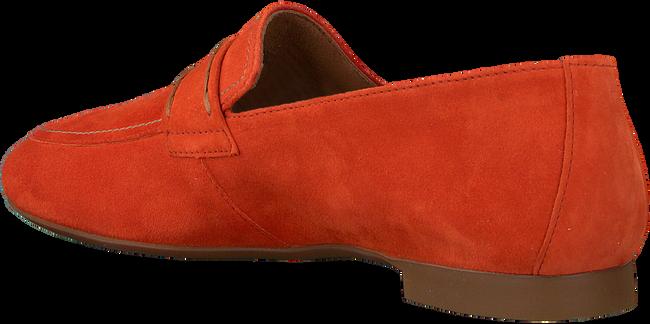 Oranje PAUL GREEN Loafers 2504 - large