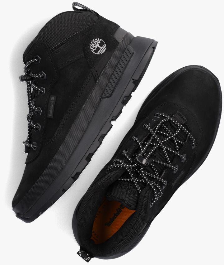 Zwarte TIMBERLAND Hoge sneaker FIELD TREKKER MID  - larger