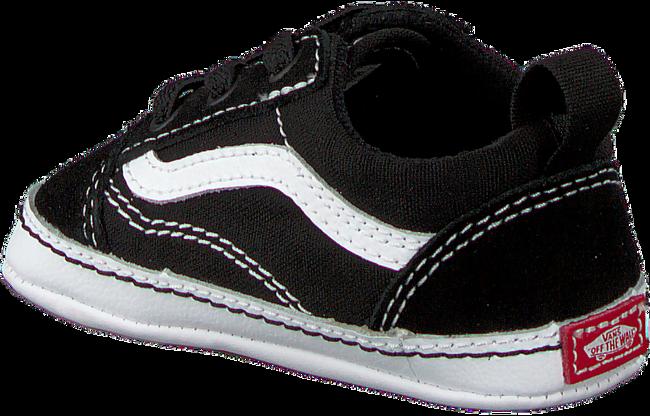 Zwarte VANS Sneakers IN OLD SKOOL CRIB  - large
