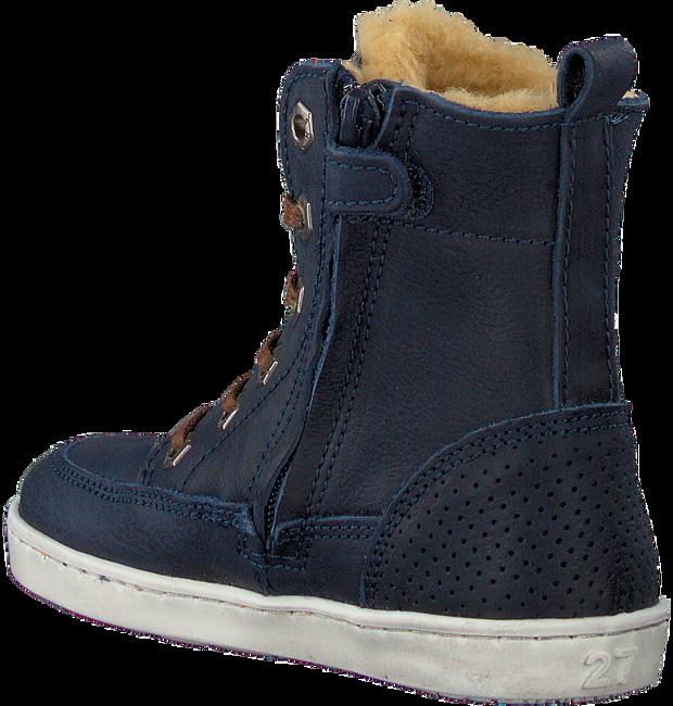 Blauwe SHOESME Sneakers UR9W056  - large