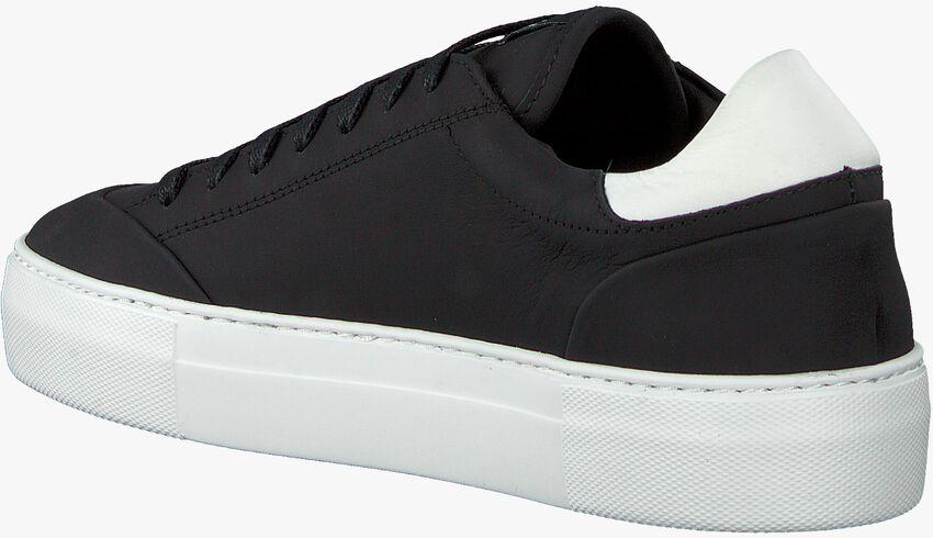 Zwarte NUBIKK Lage sneakers JAGGER NAYA  - larger