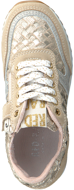 Gouden RED RAG Sneakers 15626  - large