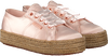 Roze SUPERGA Espadrilles SUPERGA S00C4WO - small