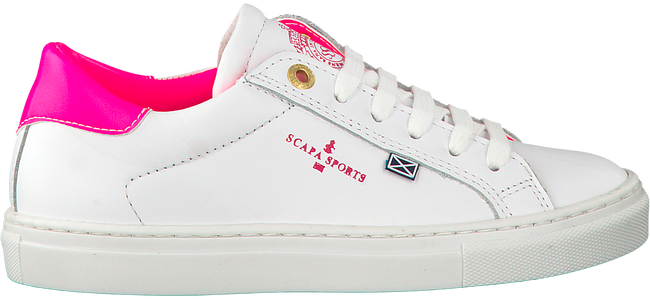 Witte SCAPA Sneakers 60515  - large
