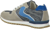 Grijze SHOESME Sneakers SC6S111  - small
