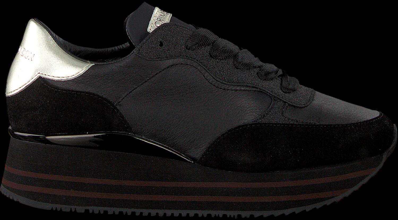 Zwarte Dynamic Crime Omoda London Sneakers 25501 K1lJTcF