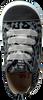 Zwarte SHOESME Babyschoenen BP8W007 - small