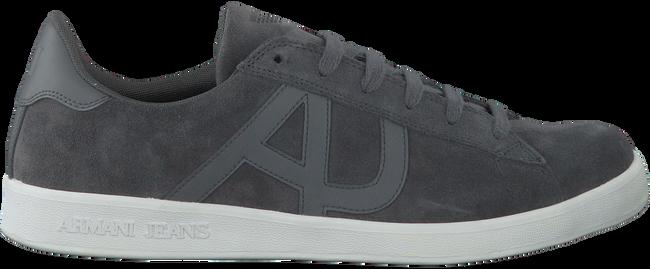 Grijze ARMANI JEANS Sneakers 935565  - large