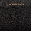 Zwarte MICHAEL KORS Portemonnee POCKET ZA - small