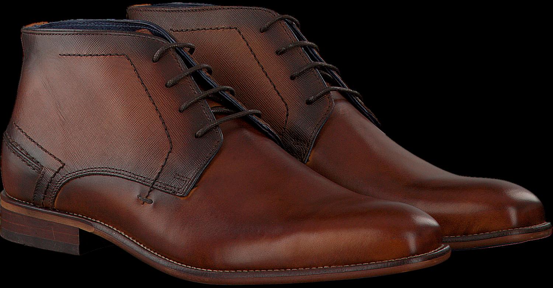 Chaussures Habillées Cognac Omoda Omoda 36493 cYOHUJm
