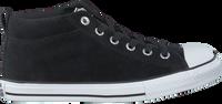 Zwarte CONVERSE Sneakers CTAS STREET SUEDE  - medium