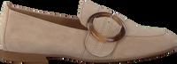 Beige GABOR Loafers 212.1  - medium