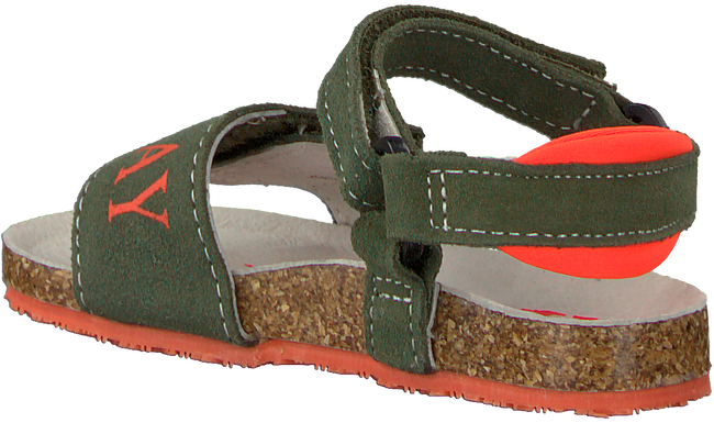 Groene REPLAY Sandalen MELBOURNE  - large