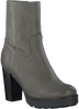 Grijze SHABBIES Lange laarzen 228131  - small