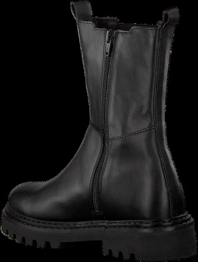 Zwarte PS POELMAN Chelsea boots LPCSATURNO - larger