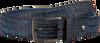 Blauwe FLORIS VAN BOMMEL Riem 75201  - small