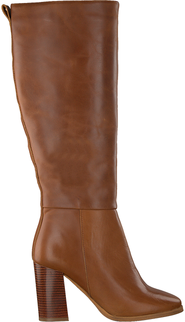 Cognac OMODA Hoge laarzen 5561 - large