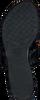 Zwarte AREZZO Slippers A0327401070001U  - small