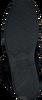 Zwarte INUIKII Enkelboots CLASSIC WEDGE - small