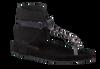 Zwarte CLIC! Sandalen TRENTO  - small