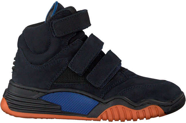 Blauwe HIP Sneakers H1093  - large