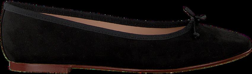 Zwarte GIULIA Ballerina's G.12.BALLERINA  - larger