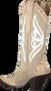 Beige TORAL Lange laarzen 12514 CLAIRE ROSE X TORAL  - small