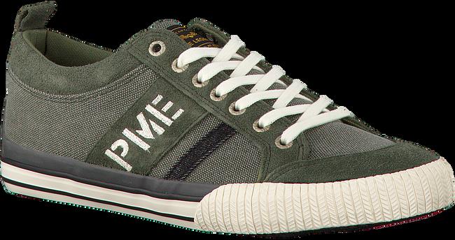 Groene PME Veterschoenen BLIMP  - large