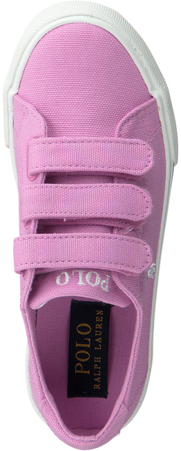 Roze POLO RALPH LAUREN Sneakers SLATER EZ  - large