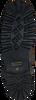 Grijze MARIPE Veterboots 25471  - small