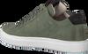 Groene BLACKSTONE Sneakers RM50  - small