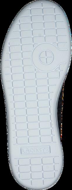 Zwarte LACOSTE Sneakers CARNABY EVO 118 1 SPC  - large