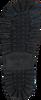 Zwarte ARMANI JEANS Slippers X4P077  - small