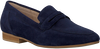 Blauwe GABOR Loafers 444 - small